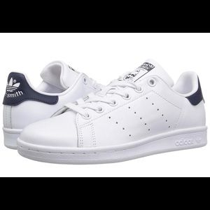 Adidas Stan Smith White Original Tennis Sneaker